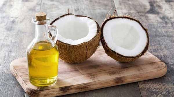 Dầu dừa có tác dụng gì Cách sử dụng dầu dừa hiệu quả