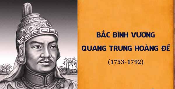 Quang Trung Nguyên Huệ