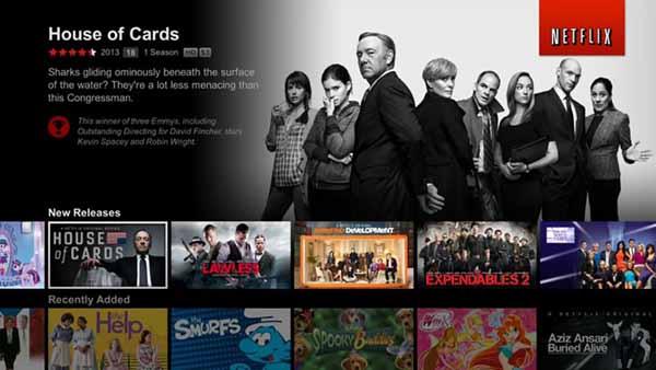 11 App xem phim online cho Smart TV