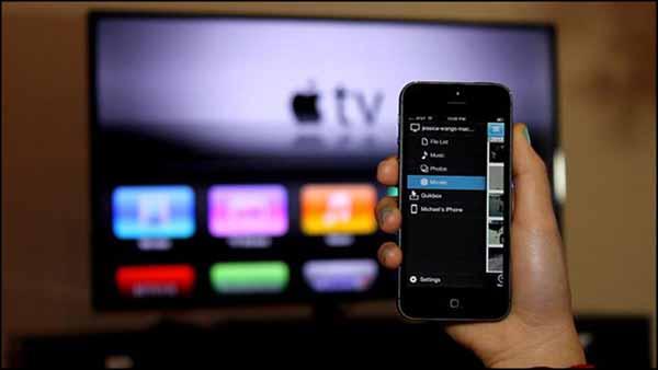 4 cách kết nối điện thoại Android với tivi Samsung
