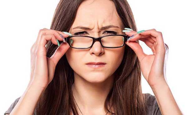 Tìm hiểu về cận thị