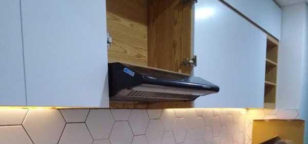 Máy hút mùi có tốn điện không Cách sử dụng máy hút mùi tiết kiệm điện