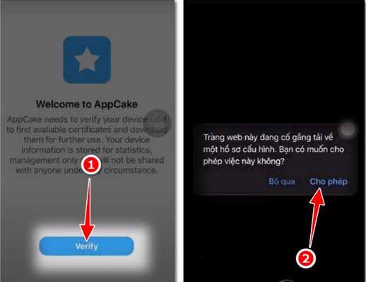 Nhân bản ứng dụng là gì Cách nhân bản ứng dụng