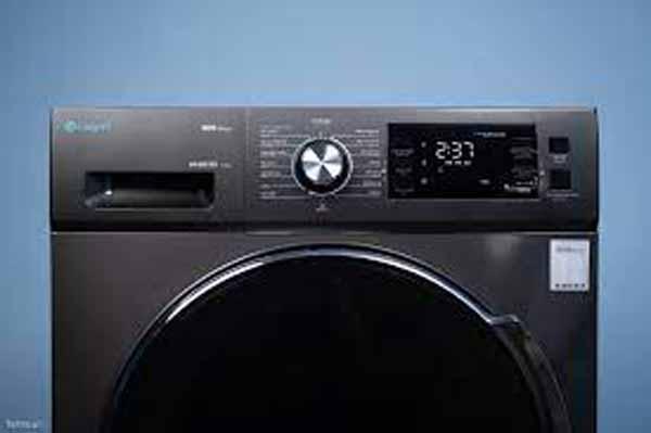 Máy giặt casper của nước nào?