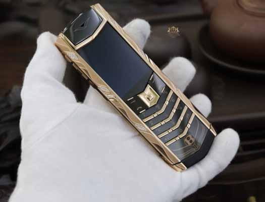 Điện thoại Vertu