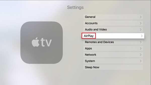 Kết nối điện thoại với tivi thường