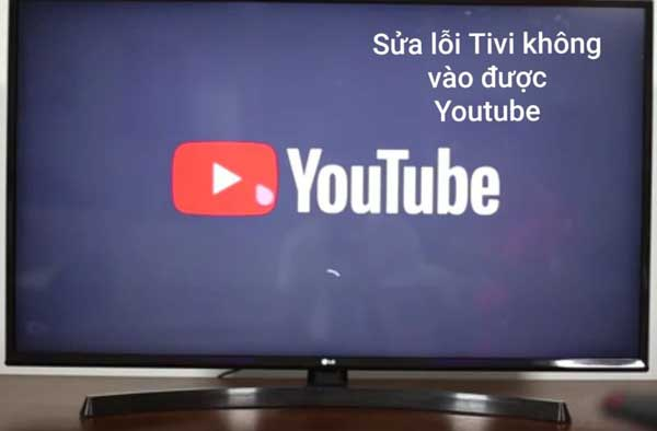 TV TCL Youtube