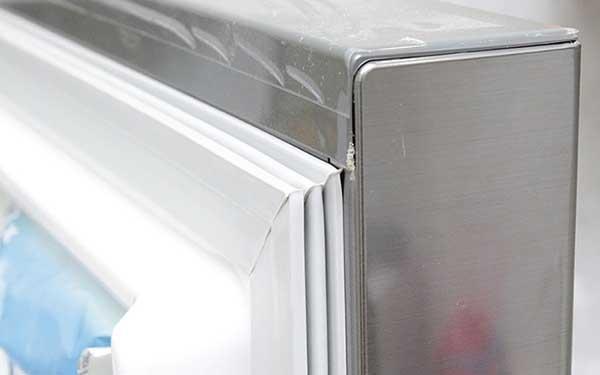 Cách sửa gioăng tủ lạnh