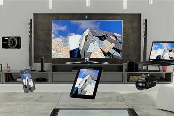 Cách chiếu màn hình laptop lên tivi bằng Wifi Display đơn giản và chi tiết nhất